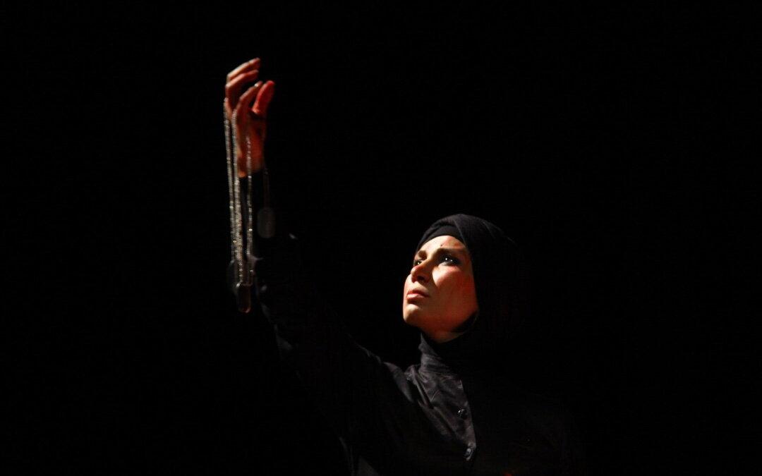 BONES OPERA – Tabriz Kotal Theater (Iran)