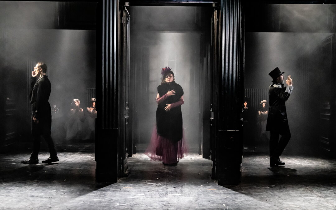 ANNA KARENINA – Novi Sad Theatre/Újvidéki Színház